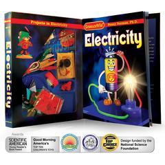 SCIENCE WIZ SCIENCE WIZ ELECTRICITY