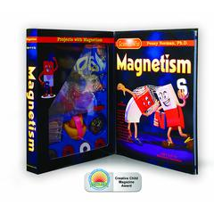 SCIENCE WIZ MAGNETISM LEARN HOW MAGNETS REALLY WORK