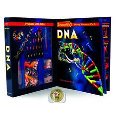 SCIENCE WIZ SCIENCE WIZ DNA
