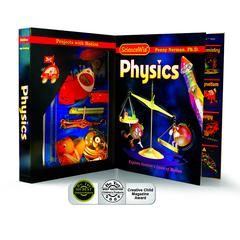 SCIENCE WIZ PHYSICS BLAST OFF WITH NEWTONS LAWS OF MOTION
