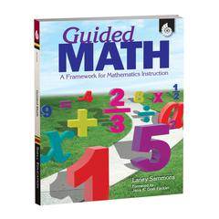 GUIDED MATH A FRAMEWORK FOR MATHEMATICS INSTRUCTION