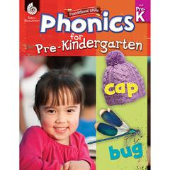 FOUNDATIONAL SKILLS PHONICS GR PK