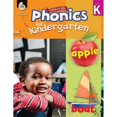 FOUNDATIONAL SKILLS PHONICS GR K