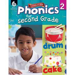 FOUNDATIONAL SKILLS PHONICS GR 2