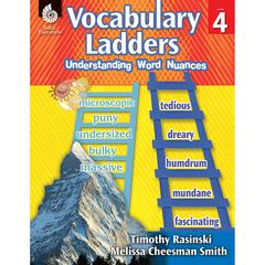 VOCABULARY LADDERS GR 4