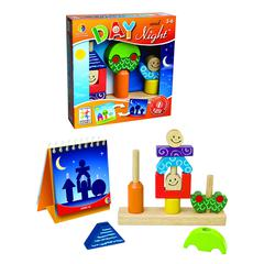 SMART TOYS AND GAMES DAY AND NIGHT