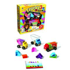 SMART TOYS AND GAMES TRUCKY3