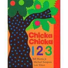 INGRAM BOOK & DISTRIBUTOR CHICKA CHICKA 1 2 3