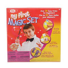 POOF PRODUCTS/ SLINKY MY FIRST MAGIC KIT IDEAL