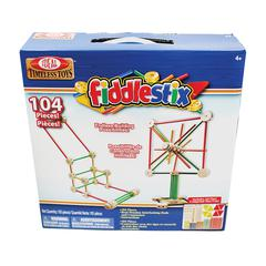 FABULOUS FIDDLESTIX 104PIECE SET