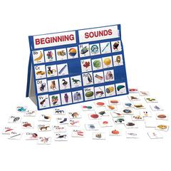 PLAYMONSTER(PATCH) BEGINNING SOUNDS POCKET CHART