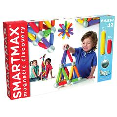SMART TOYS AND GAMES SMARTMAX 42 PIECE SET