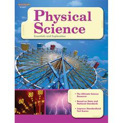 HOUGHTON MIFFLIN HARCOURT PHYSICAL SCIENCE