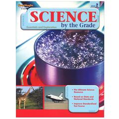 SCIENCE BY THE GRADE GR 2