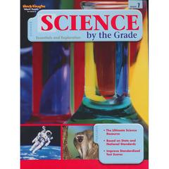 HOUGHTON MIFFLIN HARCOURT SCIENCE BY THE GRADE GR 7
