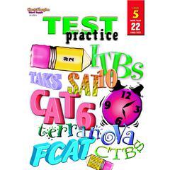 TEST PRACTICE GR 5