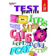 TEST PRACTICE GR 6