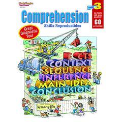 COMPREHENSION SKILLS GR 3