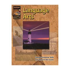 CORE SKILLS LANGUAGE ARTS GR 7