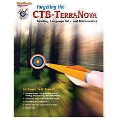 TEST SUCCESS TARGETING THE CTB/ TERRANOVA GR 5