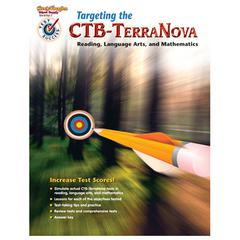 TEST SUCCESS TARGETING THE CTB/ TERRANOVA GR 7