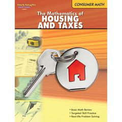 THE MATHEMATICS OF HOUSING AND TAXES GR 6 & UP