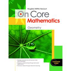 ON CORE MATHEMATICS GEOMETRY BUNDLES