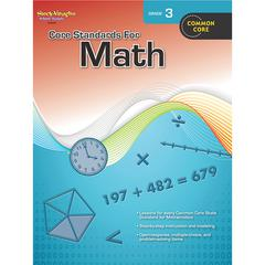 HOUGHTON MIFFLIN HARCOURT CORE STANDARDS FOR MATH GR 3