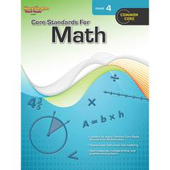 HOUGHTON MIFFLIN HARCOURT CORE STANDARDS FOR MATH GR 4