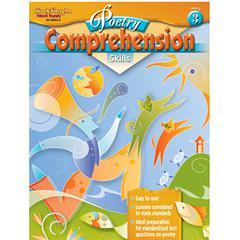 POETRY COMPREHENSION SKILLS GR 3
