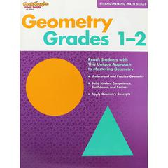 STRENGTHENING MATH SKILLS GEOMETRY GR 1-2