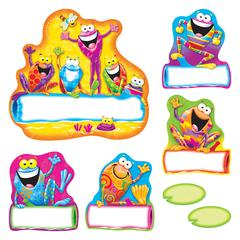 TREND ENTERPRISES FROG-TASTIC HELPERS BB SET
