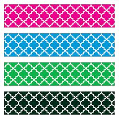 TREND ENTERPRISES MOROCCAN BORDER VARIETY PACK