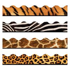ANIMAL PRINTS CONTAINS T92163 T92162 T92308 T92310