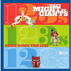 FLIPSIDE HERE COMES THE 123S CD/DVD SET BY THEY MIGHT BE GIANTS