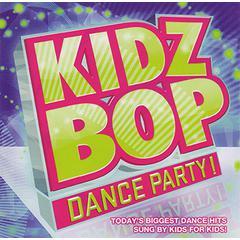 FLIPSIDE DANCE PARTY KIDZ BOP