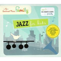 FLIPSIDE JAZZ FOR KIDS CD