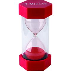 LARGE SAND TIMER 1 MINUTE