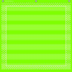 Teacher Created Resources Lime Dots 7-pocket Chart - Theme/Subject: Learning - Skill Learning: Chart