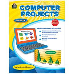 COMPUTER PROJECTS GR 2-4