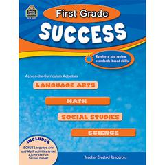 TEACHER CREATED RESOURCES FIRST GRADE SUCCESS