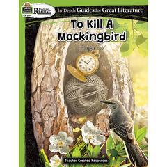 TO KILL A MOCKINGBIRD RIGOROUS READ