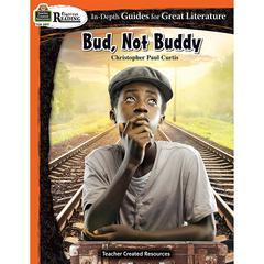 BUD NOT BUDDY RIGOROUS READING