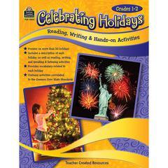 CELEBRATING HOLIDAYS GR 1-2