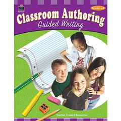 TEACHER CREATED RESOURCES CLASSROOM AUTHORING GR 4-8