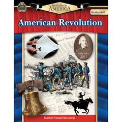 SPOTLIGHT ON AMERICA AMERICAN REVOLUTION