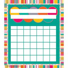 TROPICAL PUNCH INCENTIVE CHARTS PK