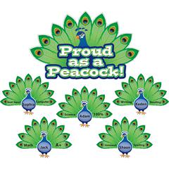 TEACHER CREATED RESOURCES PROUD AS A PEACOCK BB SET