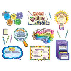 TEACHER CREATED RESOURCES GOOD WRITING TRAITS BB SET