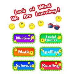 TEACHER CREATED RESOURCES HAPPY SUNS SUNSATIONAL WORK BBS